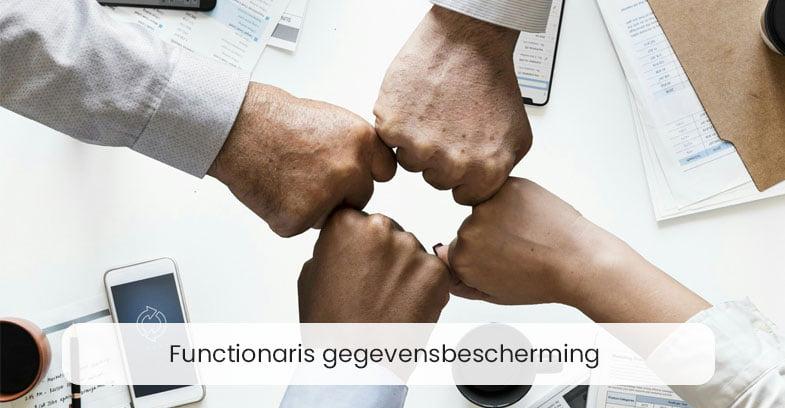 Dienstverlening Functionaris Gegevensbescherming